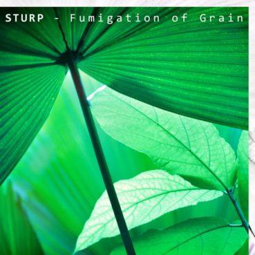 Sturp – Fumigation of Grain (album review) ★★★☆☆