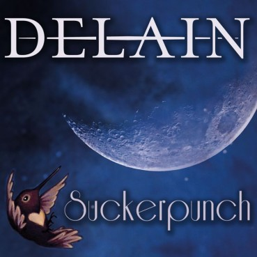 Delain – Suckerpunch (official video)