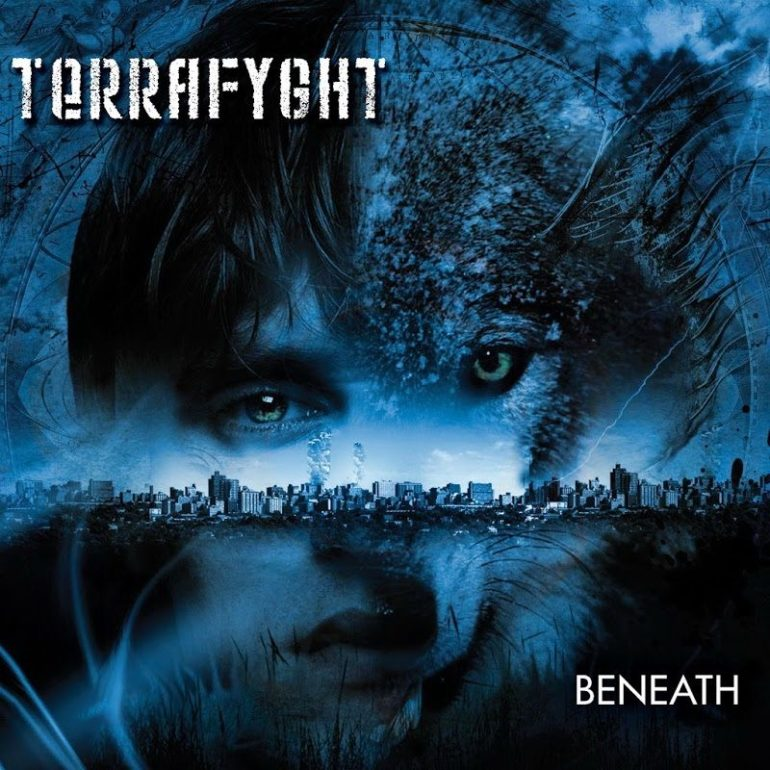 Terrafyght – Beneath (album review) ★★★★★