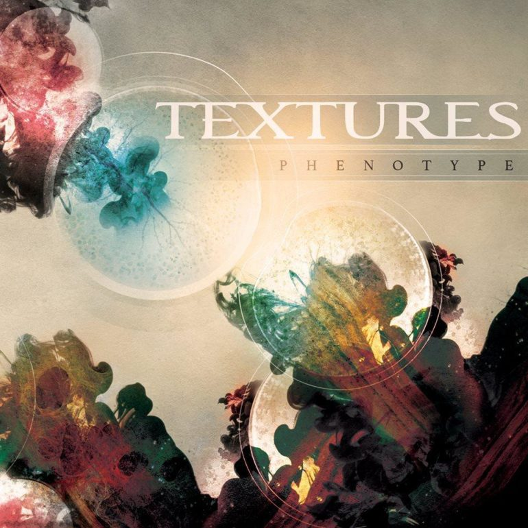 Textures – Phenotype (album review) ★★★★★