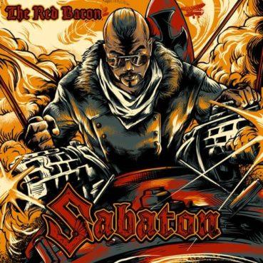 Sabaton – The Red Baron (official lyric video)