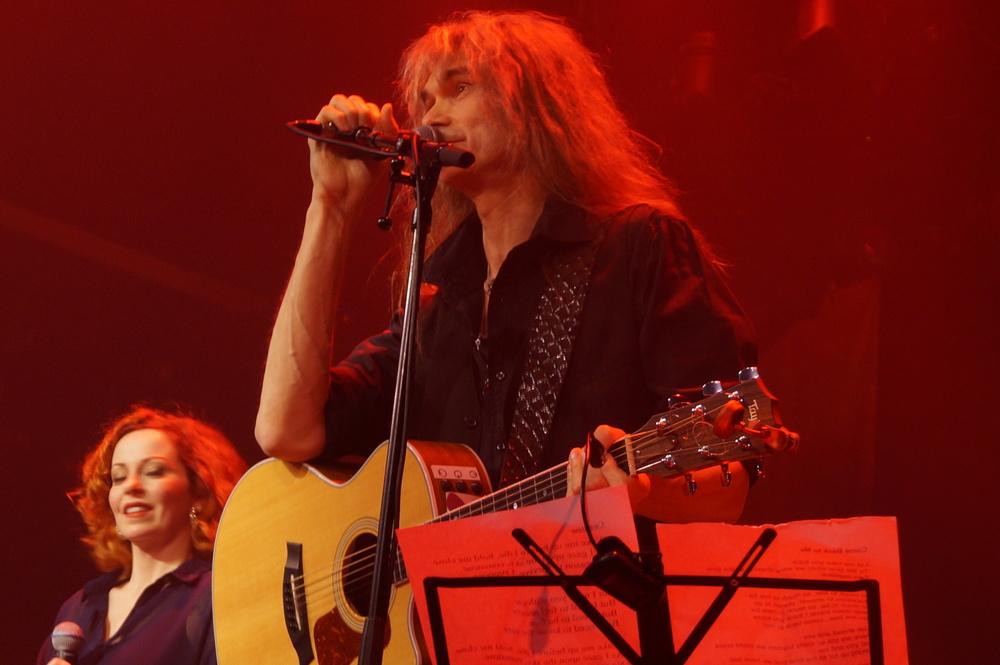 The Gentle Storm | Melkweg, Amsterdam (concert review)