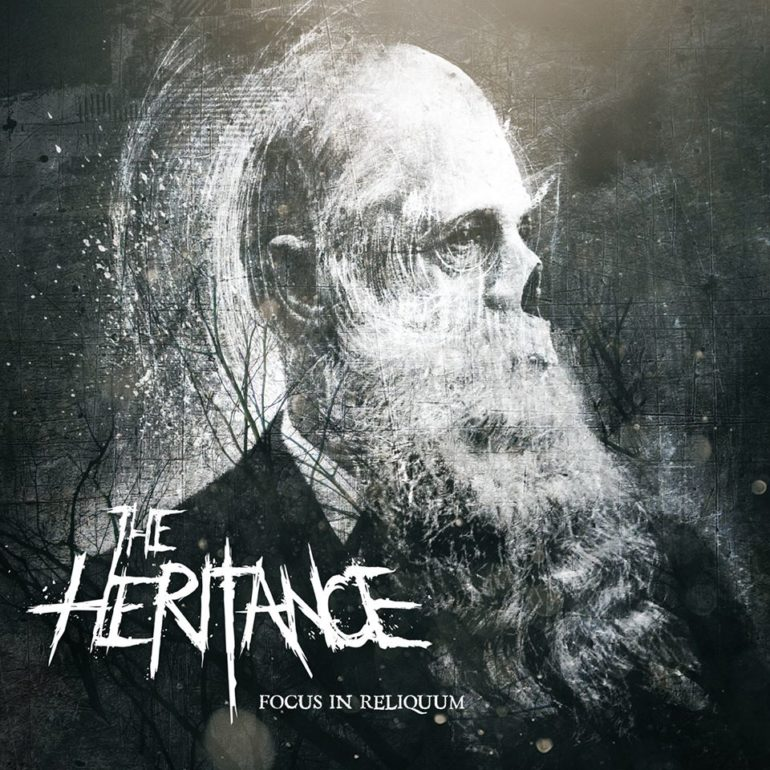 The Heritance | Focus In Reliquum (album review) ★★★★☆