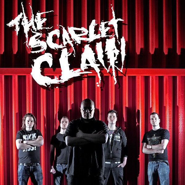 The Scarlet Claw | Epidemic (lyric video)