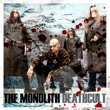 Monolith Deathcult | Baroeg Open Air 2013 (live video)
