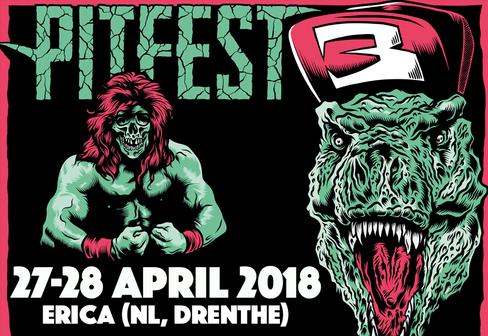 Timetables PitFest 2018 online