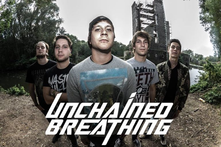 Unchained Breathing | Breakfest 2011 (interview)