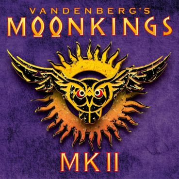 Vandenberg's Moonkings – MK II (album review) ★★★★☆