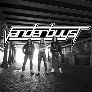 Vanderbuyst | 3FM studio (live videos)