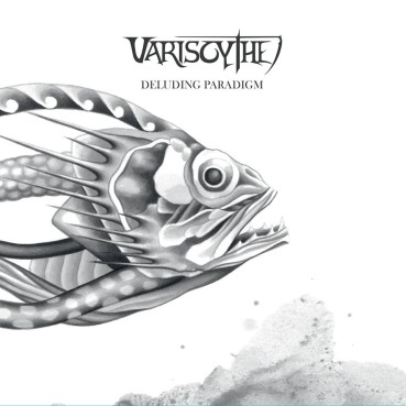 Variscythe | Deluding Paradigm (album review) ★★★★★