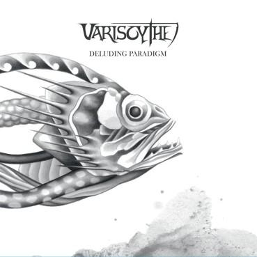 Variscythe | Deluding Paradigm (album review) ★★★★★
