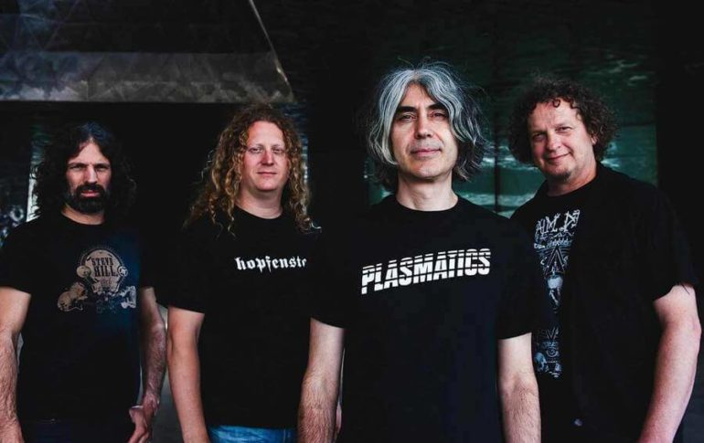 Dutch Heavy Music Quiz 2016 – Voivod