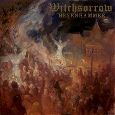 Witchsorrow – Hexenhammer (album review) ★★★★★