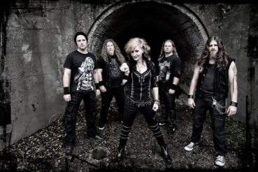 Result poll:: X-Tinxion is the best Dutch thrash metal band